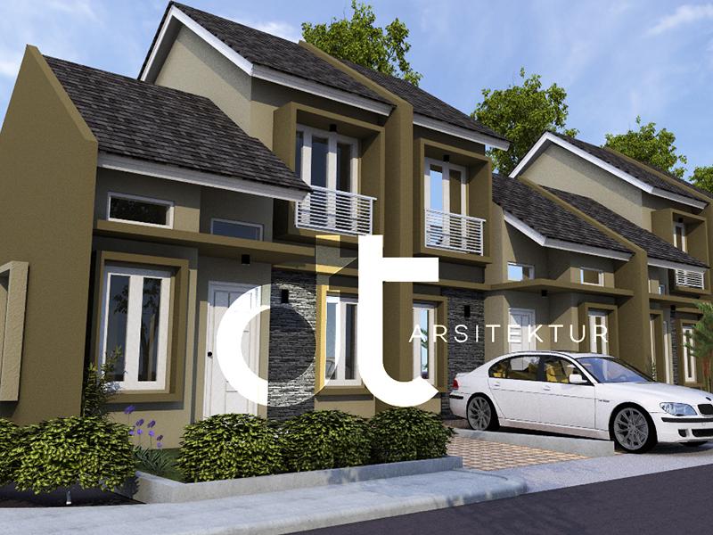Desain Arsitek Untuk Renovasi Rumah Ciputat