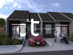 Jasa desain rumah murah di daerah Bogor
