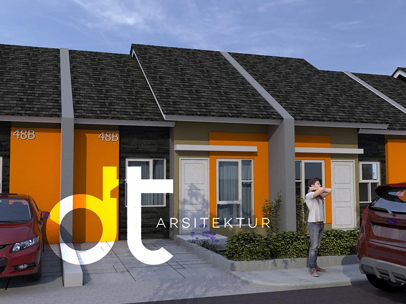 Desain Arsitektur Bagus Renovasi Rumah Karawaci