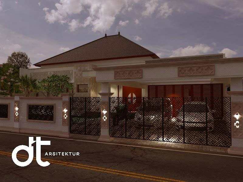 Desain Rumah Arsitektur Dan kontraktor Jakarta Timur