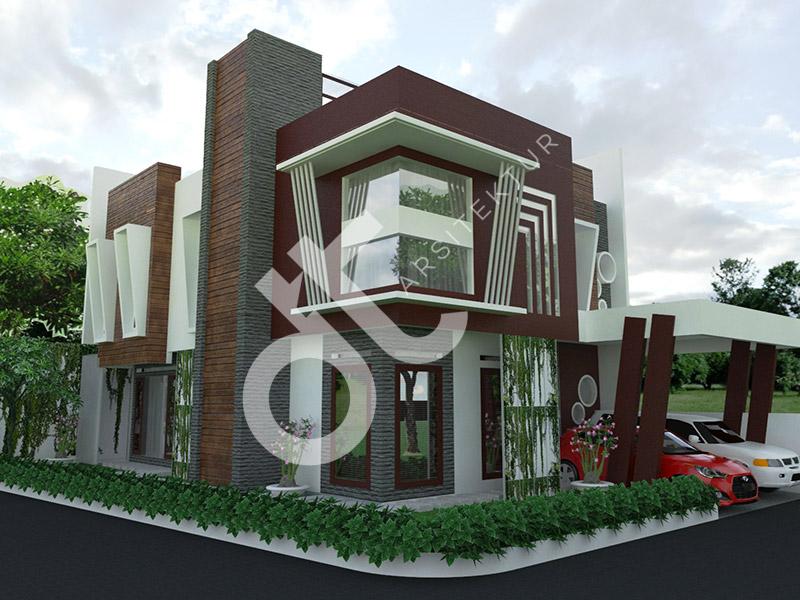 Jasa Desain Arsitek dan Kontraktor Jakarta Timur