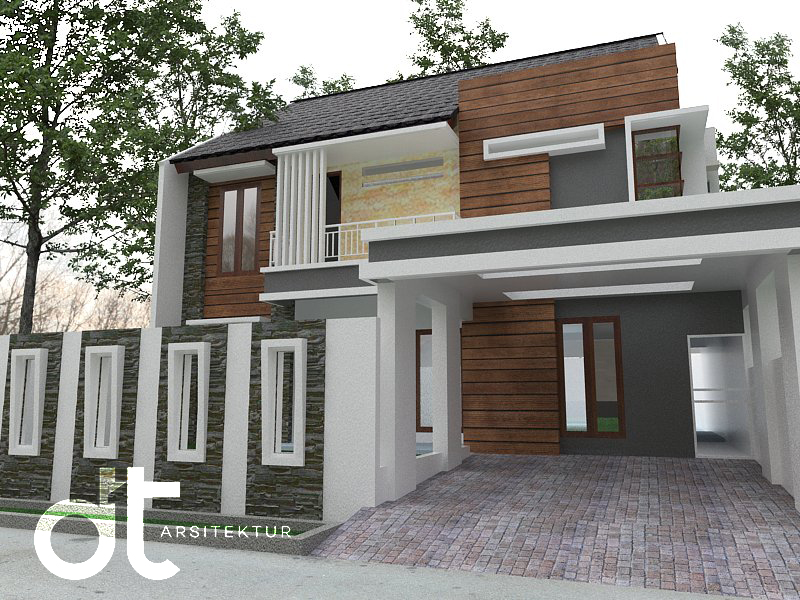 Jasa Arsitek Dan Kontraktor Rumah Di Serpong