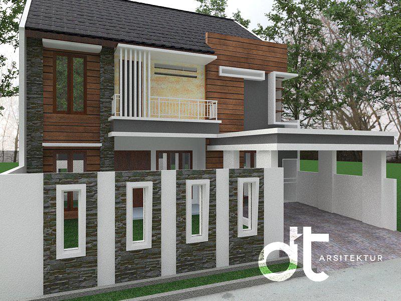Jasa Desain Arsitektur Dan Pelaksanaan Bogor