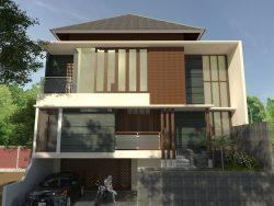 Jasa Desain Dan Kontraktor Rumah Jakarta Pusat