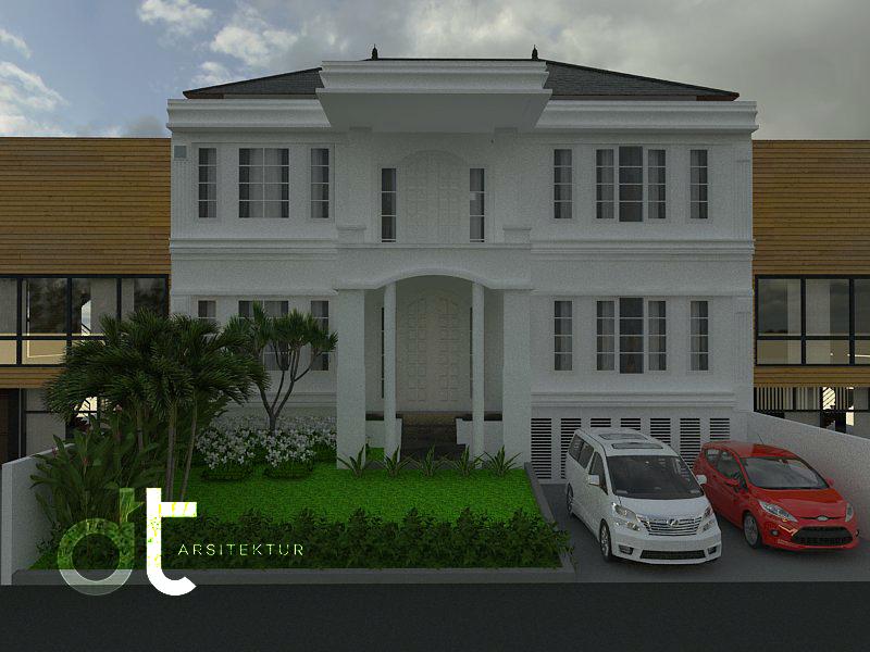 Jasa Arsitektur Bangun Dan Renovasi Rumah Karawaci