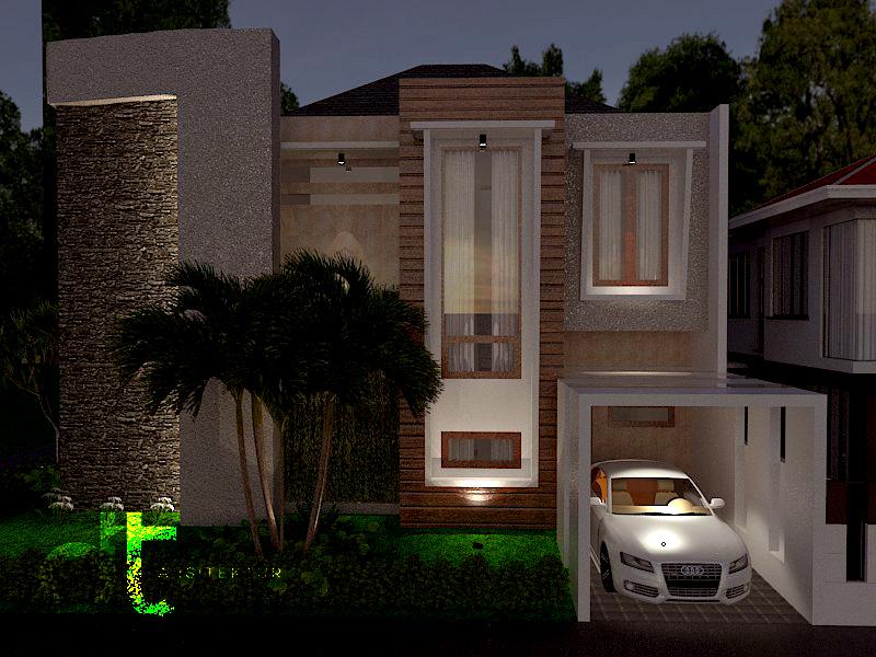 Jasa Arsitektur Dan Jasa Kontraktor Jakarta Selatan
