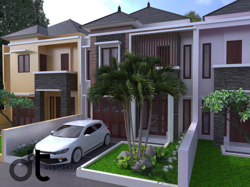 Jasa Arsitek Dan Jasa Kontraktor Rumah Cibinong