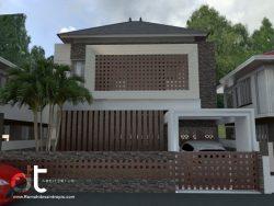 Renovasi Rumah Hunian Keluarga Jakarta Utara