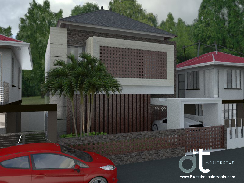 Jasa Desain Tangerang Selatan Arsitektur Dan Kontraktor
