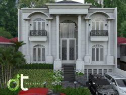 Desain Untuk Renovasi Rumah Daerah Jakarta Pusat