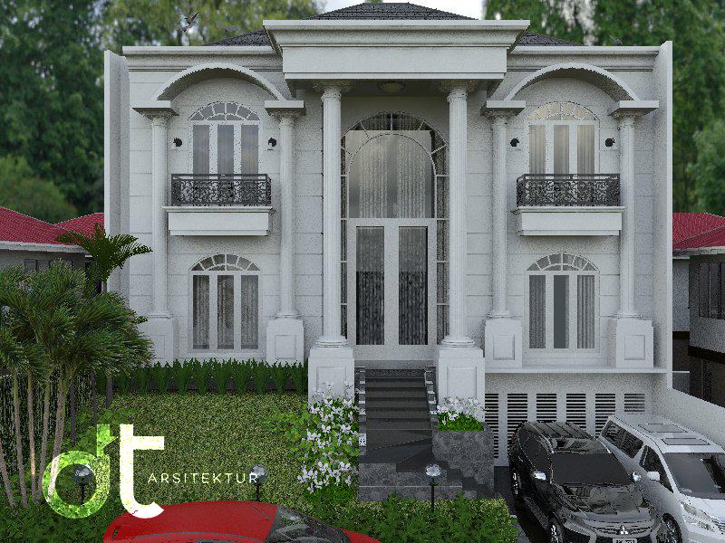 Arsitek Dan Kontraktor Rumah Daerah Serpong