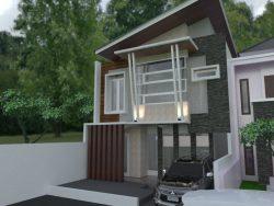 Desain Gambar Arsitek Dan Jasa Kontraktor Karawaci
