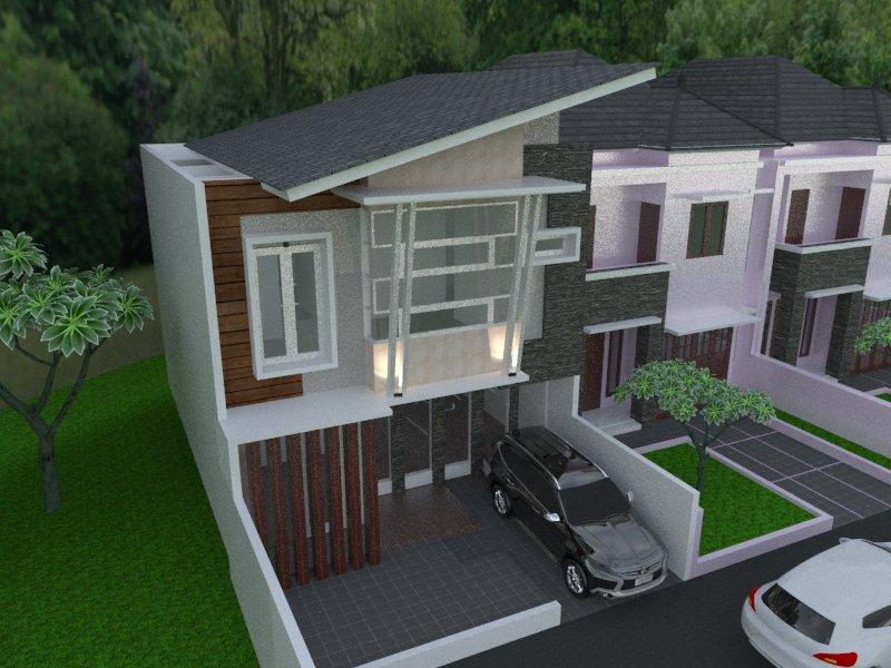 Jasa Desain Gambar Arsitektur dan Kontraktor Bogor