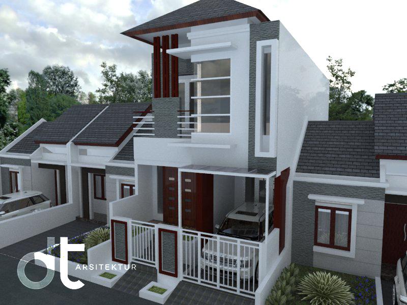 Arsitektur Desain Rumah Dan Jasa Kontraktor Serpong