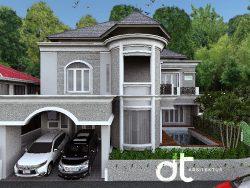 Desain Arsitek Dan Kontraktor Renovasi Jakarta Barat