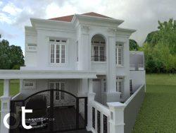 Arsitektur Rumah Untuk Renovasi Jakarta Utara