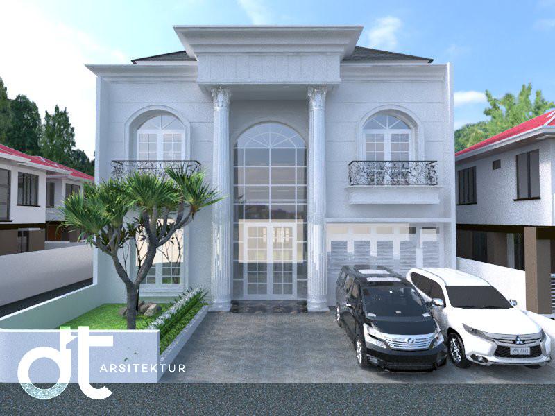 Jasa Desain Arsitektur dan Kontraktor BSD Tangerang