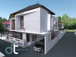 Arsitektur Renovasi dan Bangun Rumah Jakarta Timur