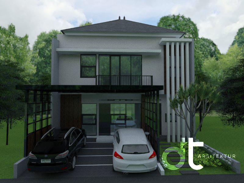 Jasa Desain Rumah Dan Jasa Kontraktor Jakarta Barat