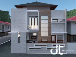 Desain Arsitek Renovasi Rumah Jakarta Pusat
