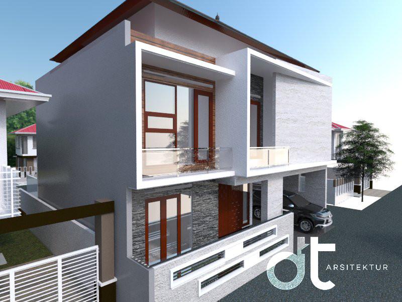 Jasa Kontraktor Dan Desain Arsitek Tangerang Selatan