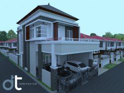 Desain Gambar Arsitek Renovasi Rumah Jakarta Utara