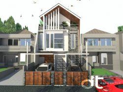 Jasa Arsitektur Renovasi Rumah Dan Kontraktor Bintaro