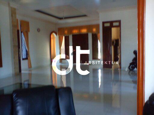 Desain Arsitektur Pelaksanaan Renovasi Bekasi