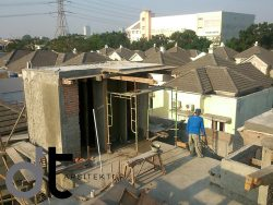 Jasa Desain Rumah Tangerang Kota