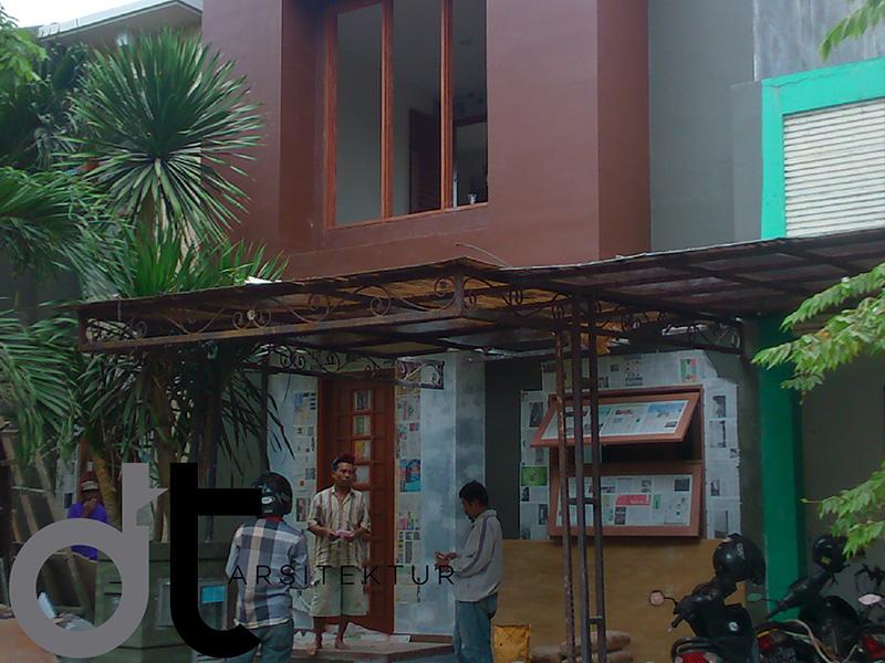 Jasa Desain Arsitek Bangunan Rumah Jakarta Timur