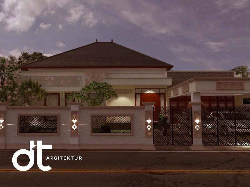 Desain Arsitektur Renovasi Rumah Jakarta Utara Murah