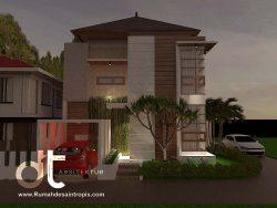 Kontraktor Dan Arsitektur Rumah Pamulang Murah