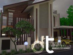 Kontraktor Dan Arsitektur Rumah Kota Depok Murah