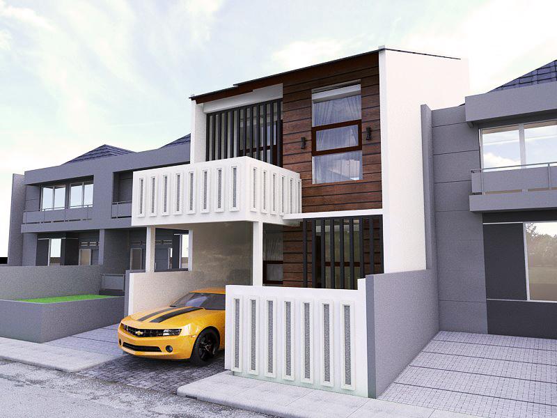 Jasa Desain Gambar Kerja Renovasi Rumah Jakarta Utara