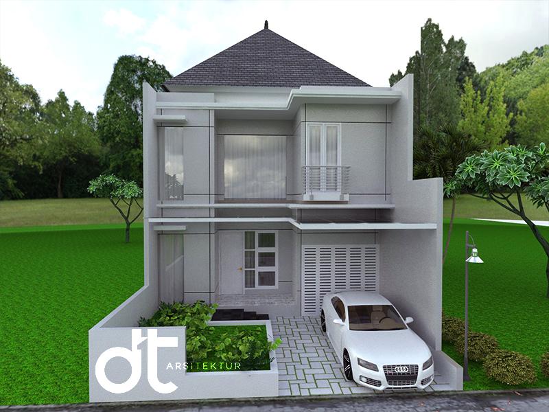 Jasa Desain Renovasi Rumah Tinggal Kota Bogor