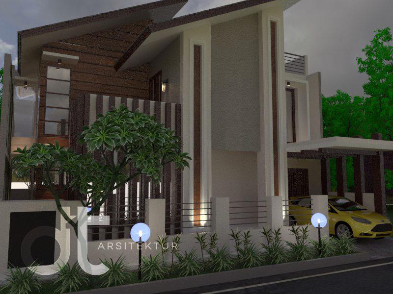 Jasa Desain Gambar Kerja Renovasi Rumah Bogor