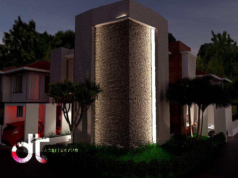 Desain Gambar Kerja Arsitektur Tangerang Selatan