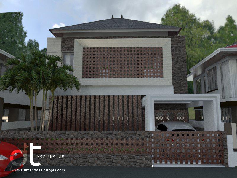 Desain Arsitektur Renovasi Rumah Jakarta Timur Murah