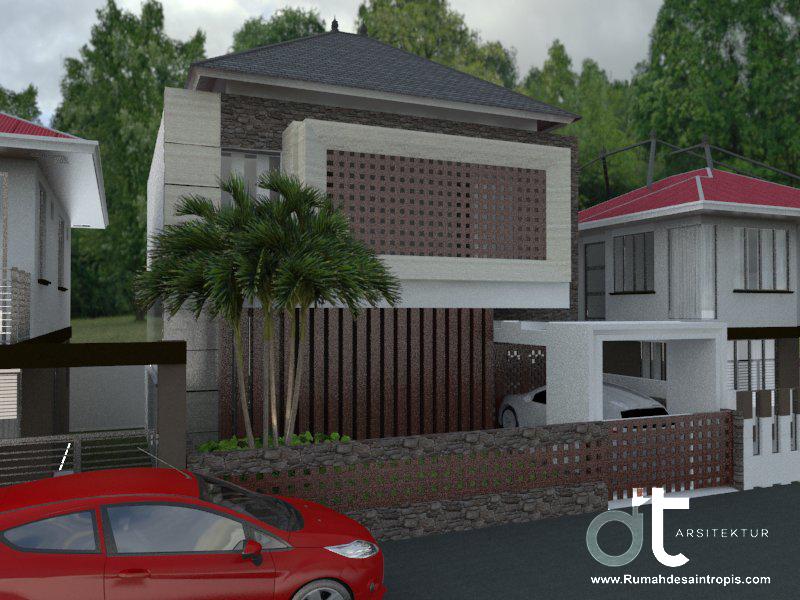 Pelaksanaan Gambar Kerja Arsitektur Jakarta Utara