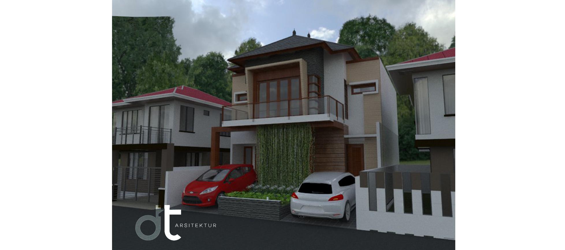 Arsitek Pelaksanaan Pembangunan Rumah Jakarta Barat