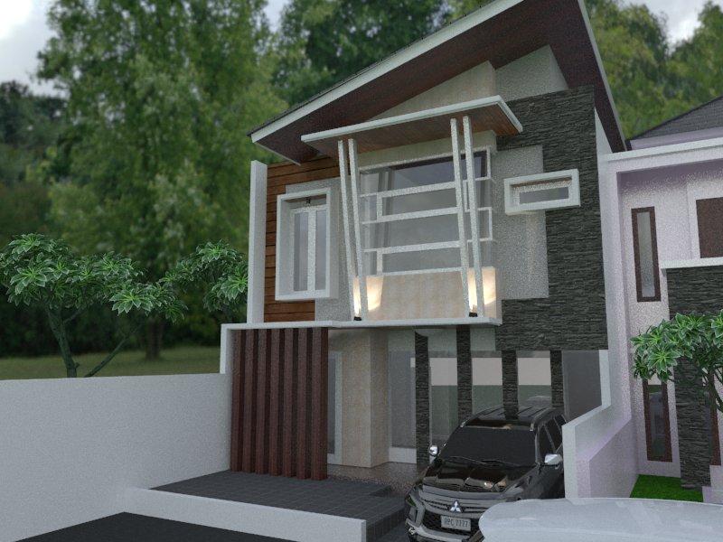 Arsitek Pelaksanaan Pembangunan Rumah Karawaci