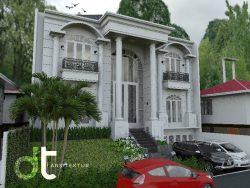 Kontraktor Dan Arsitektur Rumah Jakarta Barat Murah