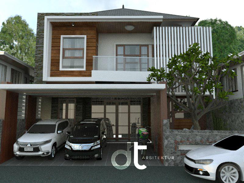 Desain Kontraktor Dan Arsitek Tangerang Selatan