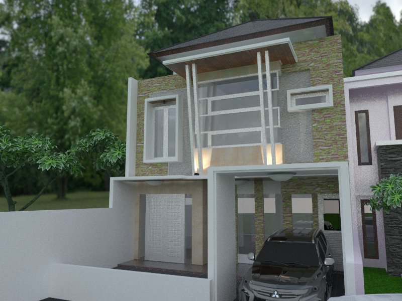 Arsitek Pelaksanaan Pembangunan Rumah Bekasi
