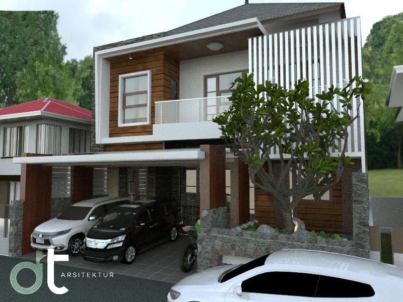 Jasa Renovasi Dengan Desain Arsitek Jakarta Selatan