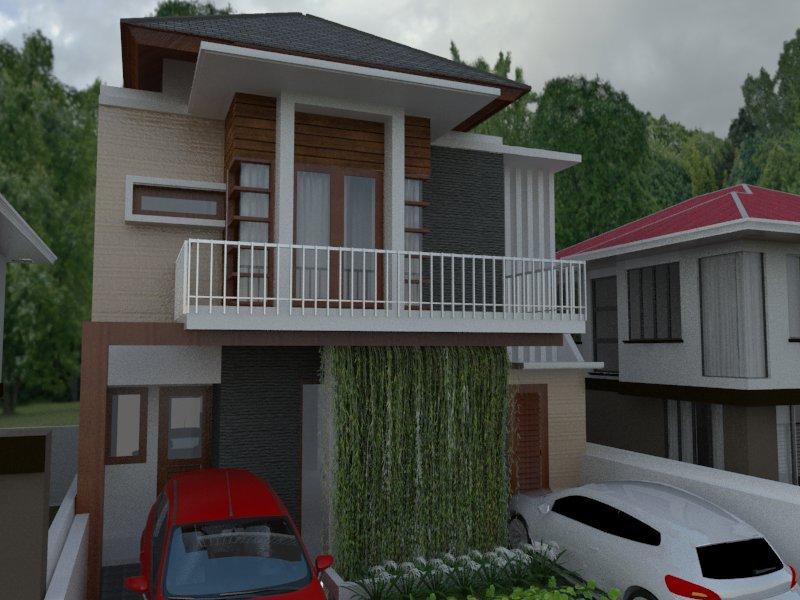 Desain Dan Pelaksanaan Arsitektur Rumah Jakarta Pusat