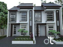 Desain Arsitektur Renovasi Rumah Bogor Murah