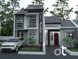 Jasa Desain Gambar Kerja Renovasi Rumah Karawaci