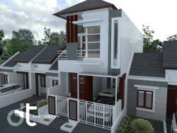 Arsitek Pelaksanaan Pembangunan Rumah Depok