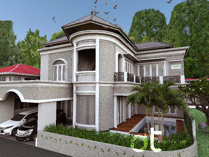 Kontraktor Rumah Hunian Tangerang Selatan Bergaransi